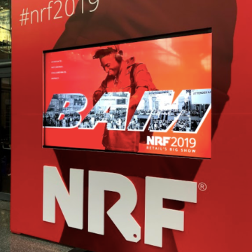 NRF 2019: Interesting Finds from the Javits Show Floor