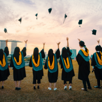 What Digital Transformation Means for Higher Education in 2019